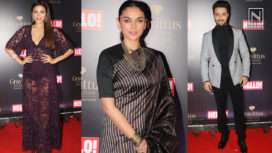 Celebs Attend Hello URJA Award 2019