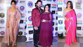 Telly Town Celebrities Who Graced the Lions Gold Awards 2019