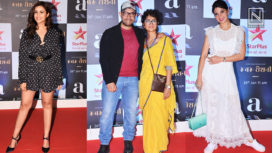 Aamir Khan and Kiran Rao Host the Screening of Rubaru Roshni with Many Stars
