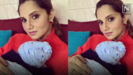 Sania Mirza Talks About her Life Post Being a Mother