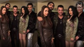 Sanjay Kapoor Throws a New Year Bash for all the Celebrities