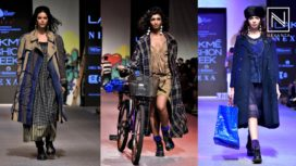 Pero by Aneeth Arora at Lakme Fashion Week Summer Resort 2019