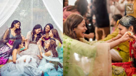 Here's How Alia Bhatt and her BFFs Gave Us Major Squad Goals at Devika Advani's Wedding