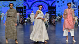 Varun Bahl debuts his Label Prét at Lakme Fashion Week Summer Resort 2019