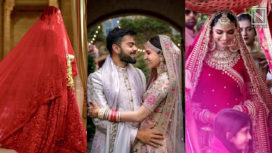 Top 5 Bollywood Divas Who Turned Beautiful Sabyasachi Brides on their D-Day