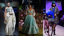 Day 2 of Sustainable Fashion at Lakme Fashion Week Summer Resort 2019