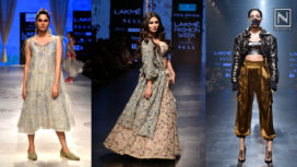 Day 3 at Lakme Fashion Week Summer Resort 2019