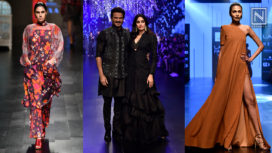 Day 4 at Lakme Fashion Week Summer Resort 2019