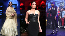Day 5 at Lakme Fashion Week Summer Resort 2019