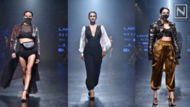Esse by Sahib and Sunayana at Lakme Fashion Week Summer Resort 2019