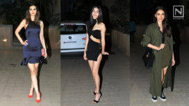 Bollywood Celebrities Glam it Up at Punit D Malhotra's Valentine's Day Bash