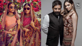 7 Lesser Known Yet Interesting Facts About Sabyasachi on his 45th Birthday