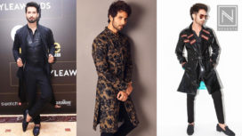 Shahid Kapoor's Top 5 Looks On and Off the Red Carpet