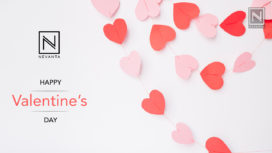 Wishing all a Very Happy Valentine's Day 2019!