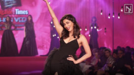 Chitrangda Singh Talks About her Personal Style and her Love for Vintage Fashion