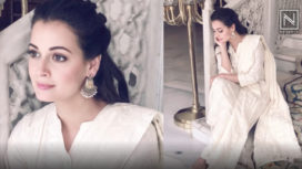 Dia Mirza Speaks Up About her Personal Style and Go-To Outfits