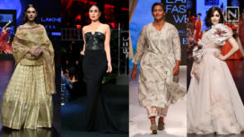 Highlights of Lakme Fashion Week Summer Resort 2019