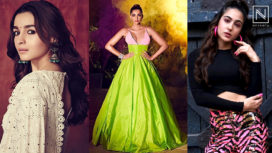 Top Bollywood Celebrity-Inspired Looks for Holi 2019