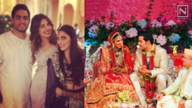 Here's all that Happened at the Big Fat Ambani Wedding