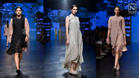 Label Integument Spell Bounds all with a Creative Collection at Lakme Fashion Week SR19