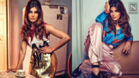 Jacqueline Fernandez Speaks Up About Beauty and Makeup