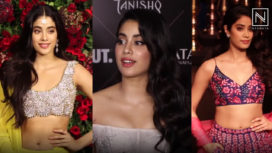 Top 5 Outfits Janhvi Kapoor Donned that Deserves all the Attention