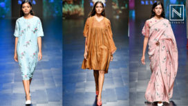 Kanelle by Kanika Jain at the Lakme Fashion Week Summer Resort 2019