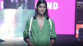 Kanika Goyal Showcases her Collection at Lakme Fashion Week Summer Resort 2019