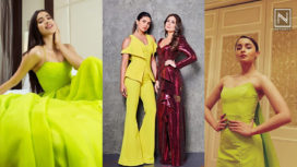 Bollywood Divas Flawlessly Flaunt the Trend of Neons