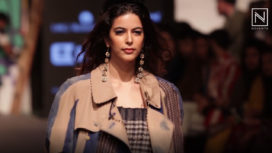 Pero Showcases their Woven Collection at Lakme Fashion Week Summer Resort 2019
