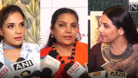 Bollywood Divas Share Empowering Messages on International Women's Day 2019