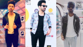 Aparshakti Khurana on his Personal Style Statement
