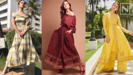 Alia Bhatt's Top 5 Noteworthy Looks from Kalank Promotions