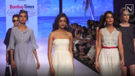 Femina Flaunt Makes its Debut at Bombay Times Fashion Week 2019