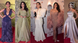 Bollywood Celebs Celebrate Filmfare Middle East Magazine's First Anniversary