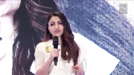Soha Ali Khan Discusses Health, Body and the Mind