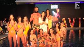 Aviva Launches its Latest Swimwear Collection 2019