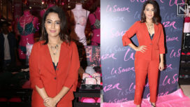 Swara Bhasker Speaks About the Importance of Right Lingerie at an Event