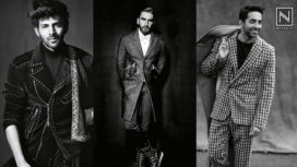 Top 10 Best Dressed Actors of Bollywood from 2019