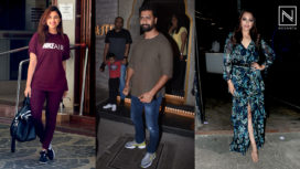 Your Favourite B-Town Stars Spotted Stepping Out in Style from Last Week