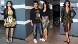 Bollywood Celebrities at Maheep Kapoor's Birthday Bash
