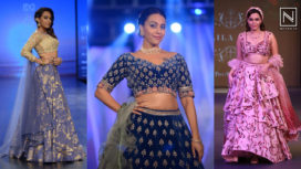 Top 5 Best Style Moments of Swara Bhasker as Showstopper on the Runway