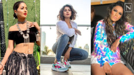 Top 10 Most Stylish Leading Ladies of Indian Television