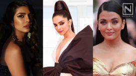 Iconic Beauty Looks from the Red Carpet of Cannes Film Festival 2019