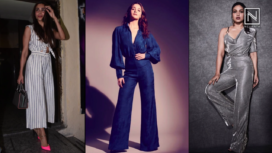 B-town Divas Slaying in Jumpsuits