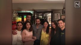 Kunal Kemmu's Birthday Bash with B-town Celebs