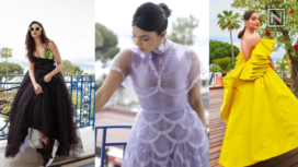 Off the Red Carpet Looks from Cannes Film Festival 2019