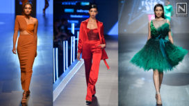 Get Party Ready with these Stunning Ensembles Picked Straight Off the Runway