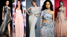 Nushrat Bharucha's 5 Most Stylish Looks