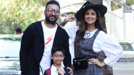 Bollywood Celebs Attend the Birthday Bash of Viaan Kundra